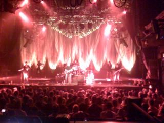 Moby in Vegas!